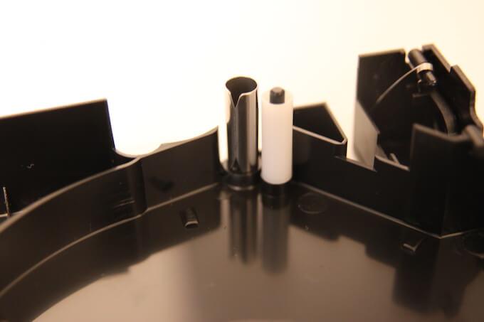 ビデオテープローラー