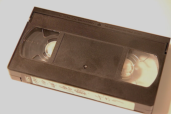 videotape1