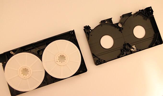 videotapesep